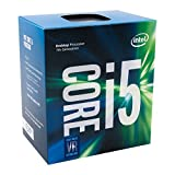 Intel Core i5-7500 LGA 1151 7th Gen Core Desktop Processor