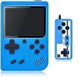 Gamory Console de Jeux rétro, Console de Jeu Portable avec 400 Jeux Classiques...