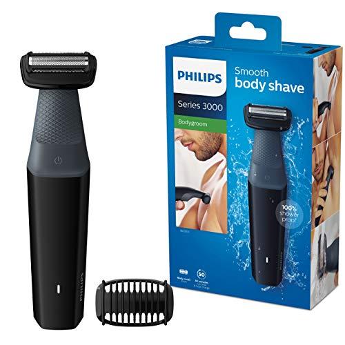 Philips BG3010/15 - Tosaerba corpo per la doccia serie 3000
