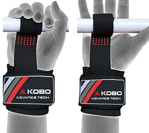 Kobo Cotton Wrist Support