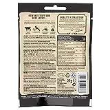 Jack Links Beef Jerky Original – Proteinreiches Trockenfleisch vom Rind – Getrocknetes High Protein Dörrfleisch – 12er Pack (12 x 25 g) - 3