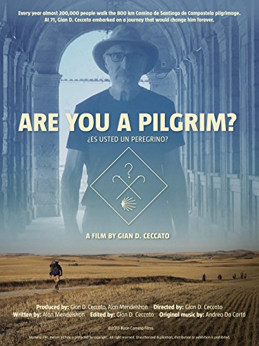 Are You A Pilgrim? (dir: Gian D Ceccato)