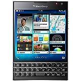 BlackBerry Passport Smartphone débloqué 4G (Ecran : 4.5 pouces - 32 Go -...