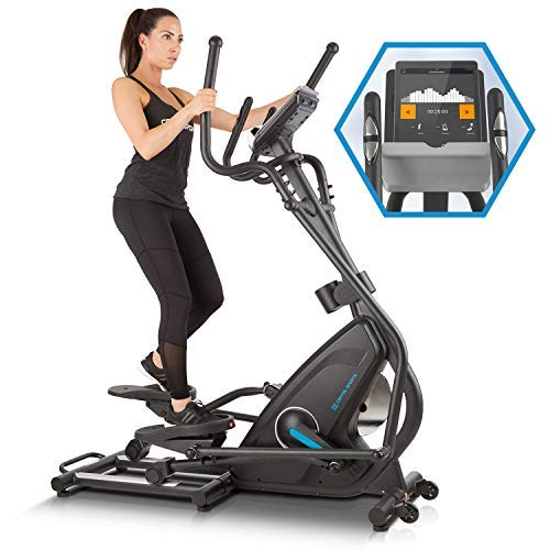 CAPITAL SPORTS Helix Star MR Crosstrainer