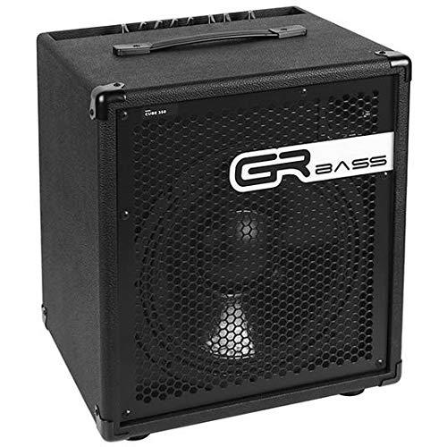 GRBass CUBE350T 350W 1x12 bass guitar amplifier combo