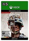 Call of Duty: Black Ops Cold War - Cross-Gen Bundle - Xbox Series X [Digital Code] (Software Download)
