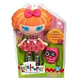 MGA Lalaloopsy Soft Doll - Bea Spells a Lot