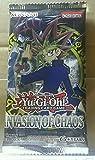 遊戯王 英語版 Invasion of Chaos 30パック