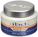 IBD False Nails Xtreme Clear Gel 39022, 2 Ounce