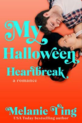 My Hallowe'en Heartbreak (Holiday Hat Trick Book 2) by [Melanie Ting]