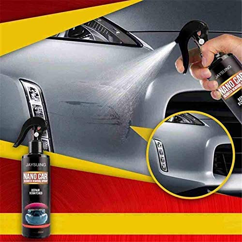 best detailing spray for cars 2021