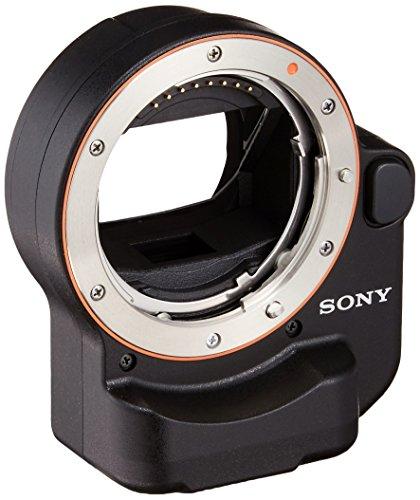 SONY マウントアダプター LA-EA4