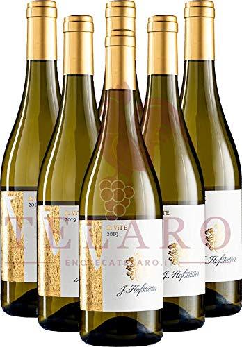 De Vite IGT Hofstatter 2019 Offerta Vini Trentino Promo 6 Bottiglie