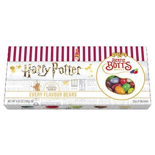 HARRY POTTER Bertie Bott's Caja Regalo Sabores (Gift Box), A