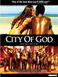 City of God poster thumbnail