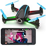 Force1 Mini Drone with Camera - U34W Dragonfly FPV Drones for...