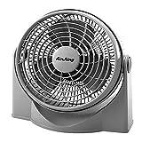 Air King 9530 9-Inch 3-Speed High Performance Pivot Fan
