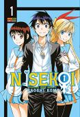Nisekoi - vol. 1