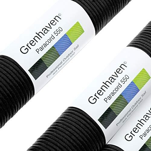 Grenhaven - 31 Metros m Soporta 250 Kilogramo kg 550 lbs Cue
