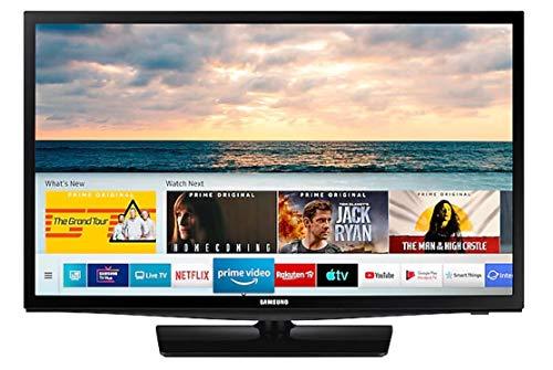Samsung HD TV 24N4305 - Smart TV de 24', HDR, Ultra Clean View,...