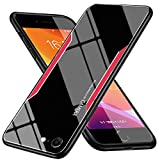 【WYEPXOL】 iPhone 7ケース/iPhone 8 ケース//iPhone SE ケース 第2世代【2020年新型】 耐衝……
