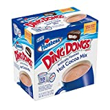 Hostess Ding Dongs Flavored Hot Cocoa Single Serve Cups - 18 Count