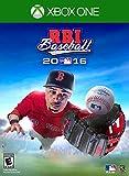 RBI Baseball 2016 - Xbox One (Video Game)