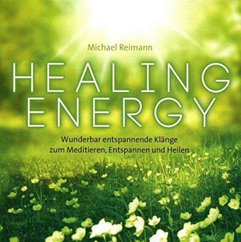 Healing Energy [Import]