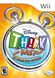 Disney Think Fast/Game
