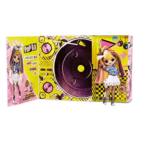 Image 1 - LOL Surprise OMG Remix - Avec 25 Surprises - A collectionner Poupée mannequin, Vêtements & Accessoires - Pop BB