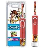 Oral-B Kids Brosse à dents électrique pour enfants Toy Story