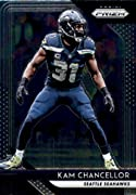 Stock Photo displayed. Actual item may vary. Seattle Seahawks Kam Chancellor We have an amazing collection over over 750,000 cards Quickly shipping all orders, even international orders