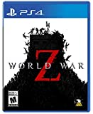 World War Z - PlayStation 4 (Video Game)