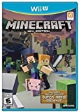 Minecraft: Wii U Edition - Wii U Standard Edition (Video Game)