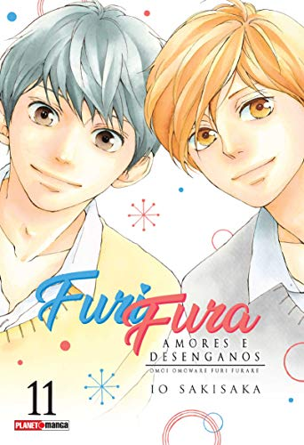 Furi fura - loves and disappointments vol. 11