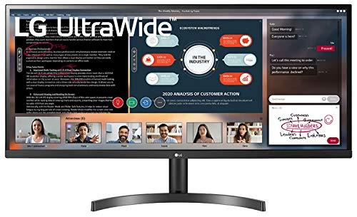 LG UltraWide 34...