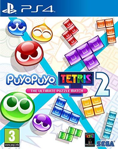 Puyo Puyo Tetris 2 Limited Edition