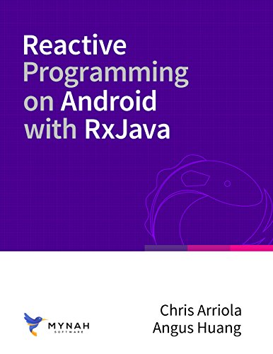 Reactive Programming on Android with RxJava (English Edition)