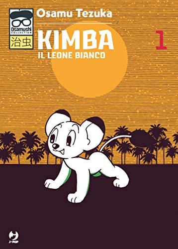 Kimba. Il leone bianco: 1