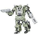 Transformers: The Last Knight Premier Edition Voyager Class Autobot Hound (Toy)