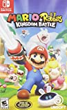 Mario + Rabbids Kingdom Battle - Nintendo Switch Standard Edition (Video Game)