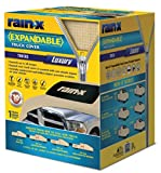 Rain-X 805987 Zip Fit Truck Cover- Luxury