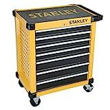 Stanley Stmt1-74306 Servante Métallique - Contenance Maximale 300 Kg -...