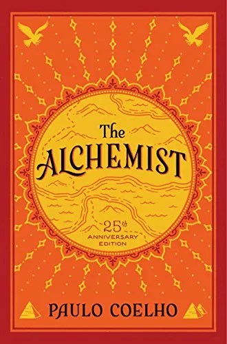 The Alchemist 1