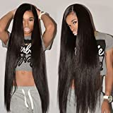 CYNOSURE Brazilian Hair 3 Bundles 9A Virgin Unprocessed Straight Human Hair 16 18 18inches Brazilian Straight Hair