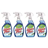 Glass Plus Glass Cleaner, 32...