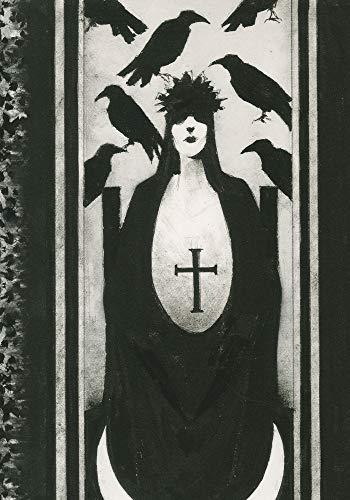 Murder of Crows Journal