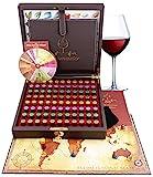 Kit Maestro Aromas del Vino - 88 Aromas (incl. Rueda de los Aromas del Vino)
