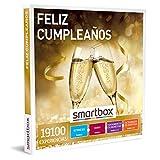 Smartbox - Caja Regalo para cumpleaños- Feliz cumpleaños - Caja Regalo para...