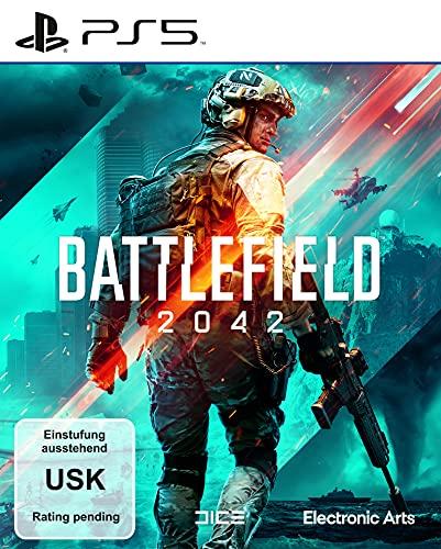 Battlefield 2042 - Standard Edition - [Playstation 5]